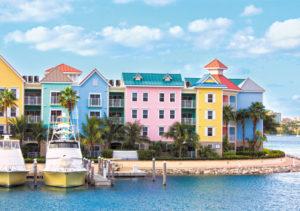 Nassau_HouseBoat