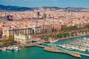 Goedkoop-weekendje-weg-in-Barcelona